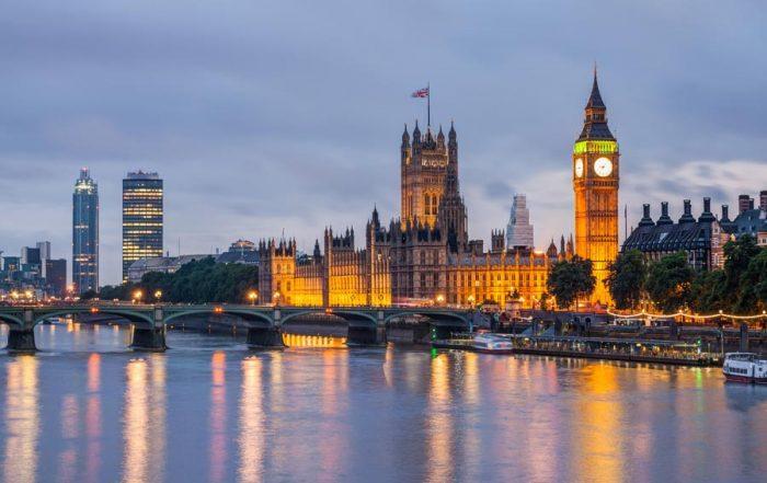 İngiltere Tier 1 Yatırımcı Vizeleri 2019'un 1. Çeyreğinde %42 arttı