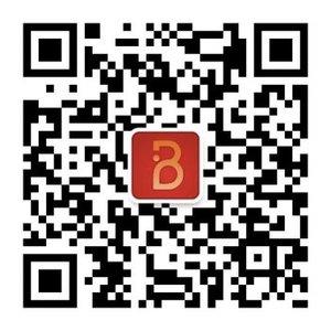Beyond WeChat QR код