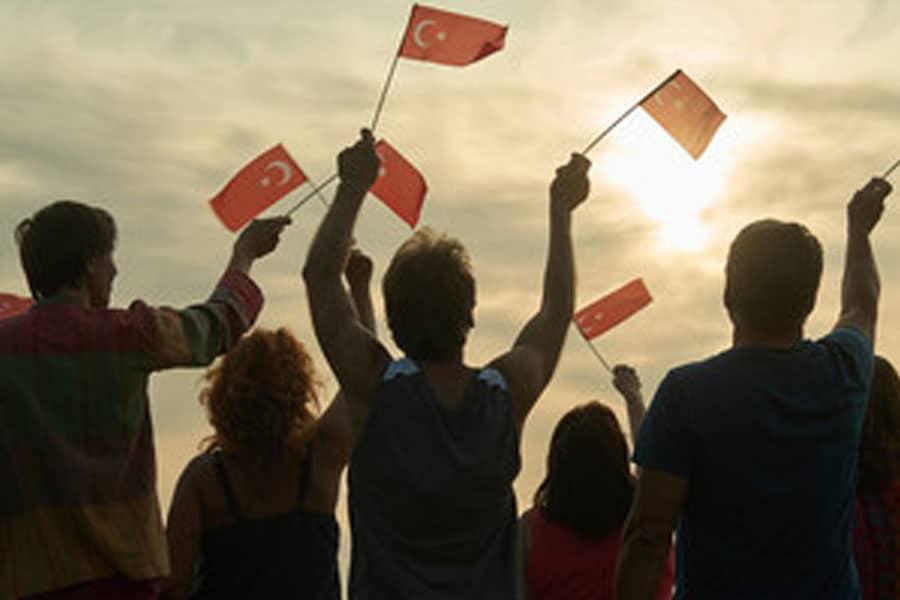 Türkiye Bayrakları