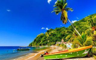 برامج الجنسية الكاريبية