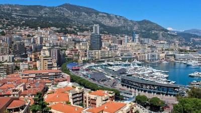 Monaco Portfolio