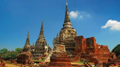 Thailand Portfolio