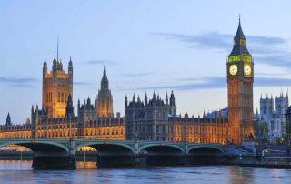 مزايا النظام الضريبي الملائم في المملكة المتحدة
