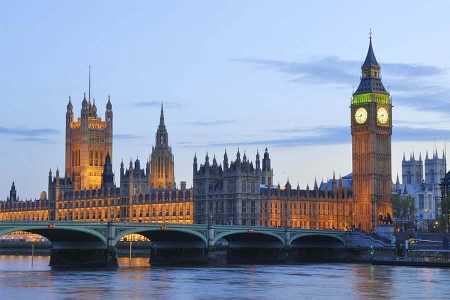 Advantages of UK's Favourable Tax Regime