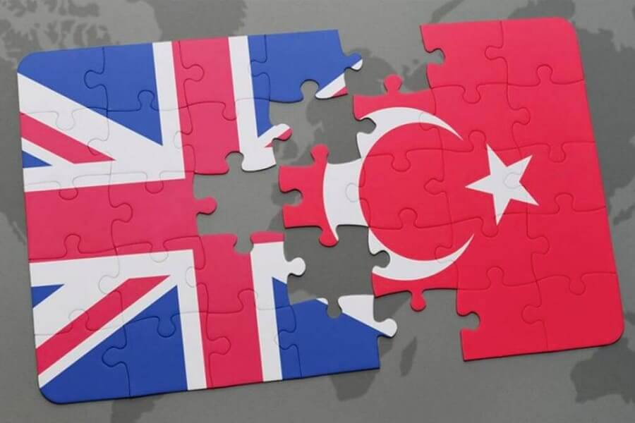Obtain Turkish Passport for Access to UK