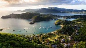 Antigua and Barbuda Introduction Image