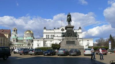 Bulgaria Portfolio Image