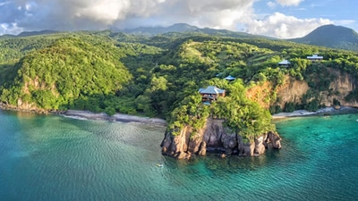 Dominica Introduction Image