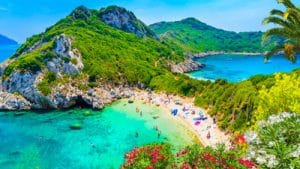 Greece Introduction Image
