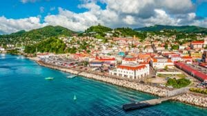 Grenada Citizenship by Investment St George's