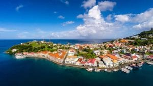 Grenada Citizenship by Investment Key Features