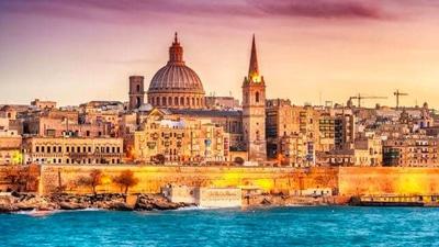 Malta Introduction Image