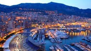 Monaco Introduction Image
