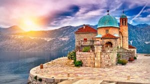 Montenegro Introduction Image