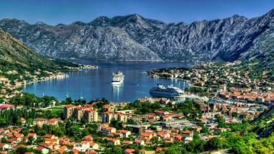 Montenegro Portfolio