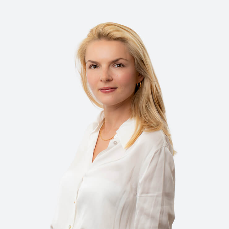 Antonina Wilmot