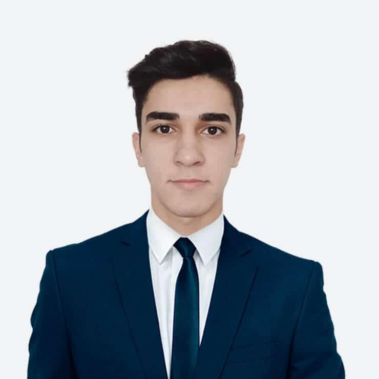 Bilal Zeybek