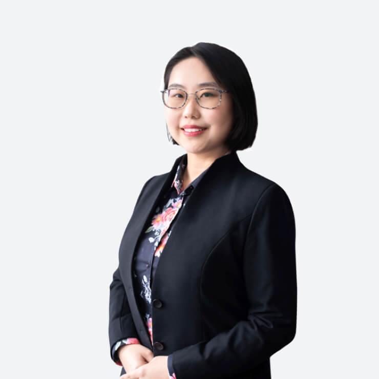 Olivia Liu