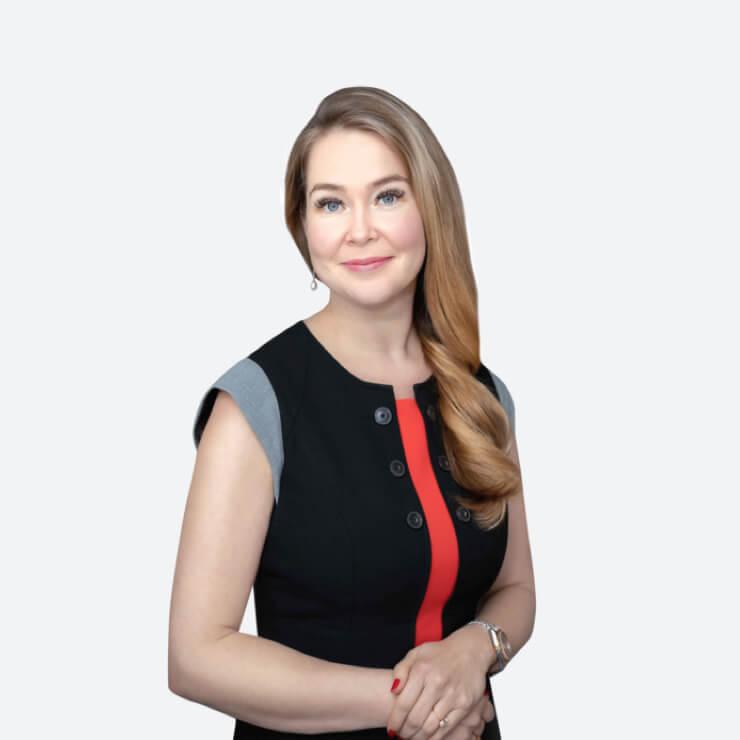 Polina Revzina