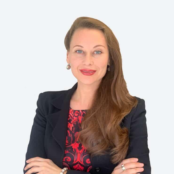 Tatiana Tolstaia