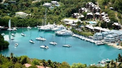 St. Lucia Portfolio