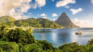 St. Lucia Introduction Image