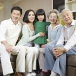 Testimonials Chinese Family