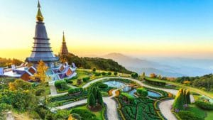 Thailand Introduction Image