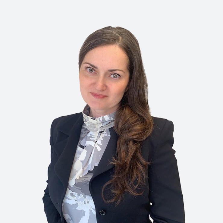 Kasia Jarzabek