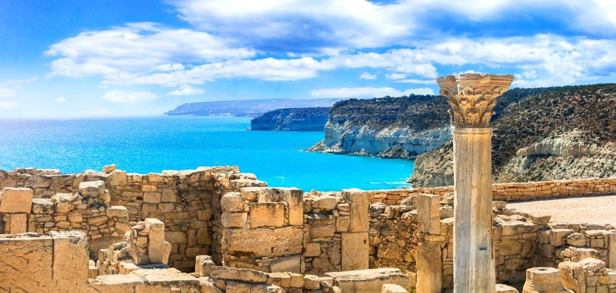 Cyprus Permanent Residence Program