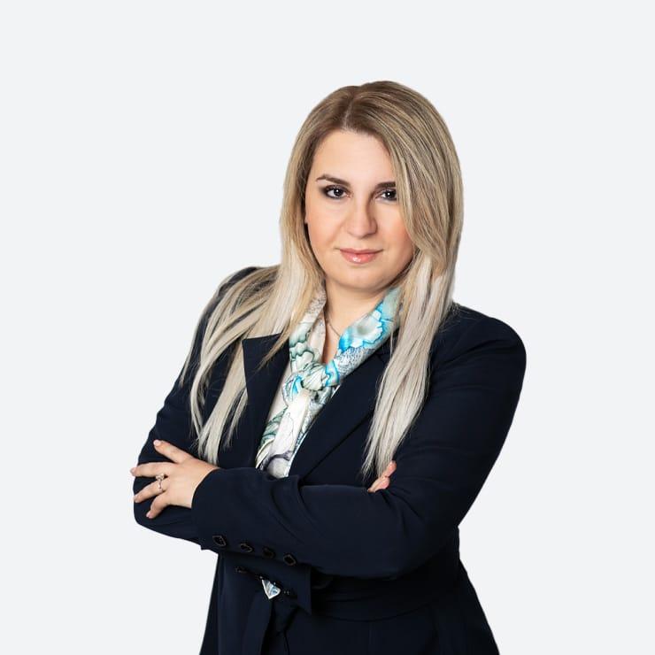 Christina Georgaki