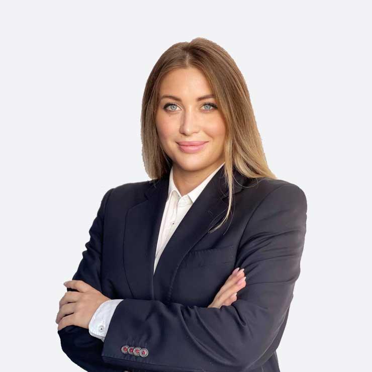 Alisa Slavina
