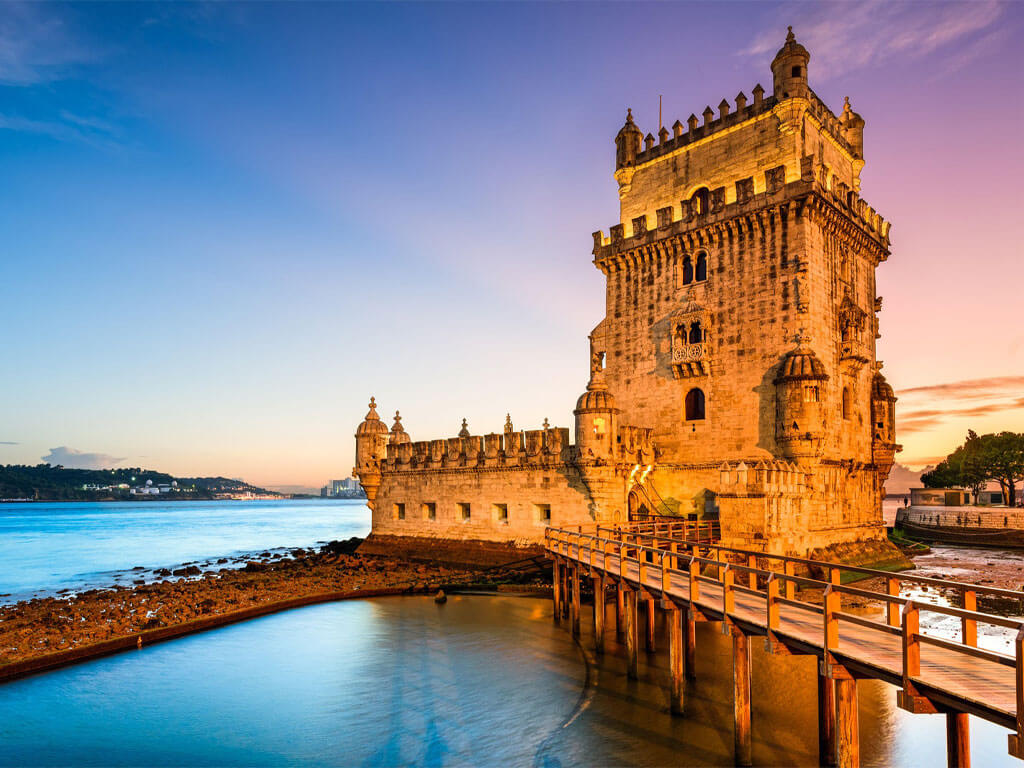 A Portuguese Passport Through Investment