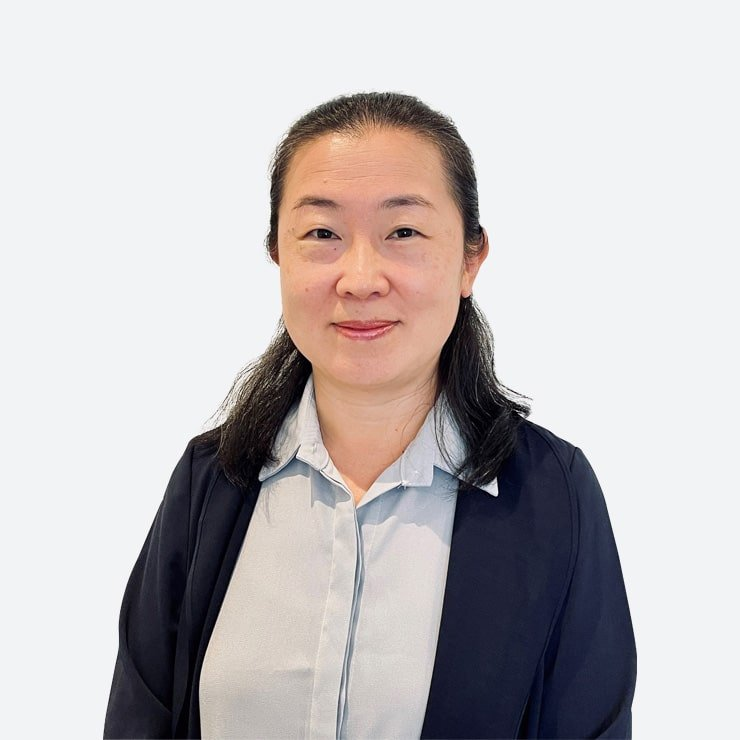Loretta Cheng