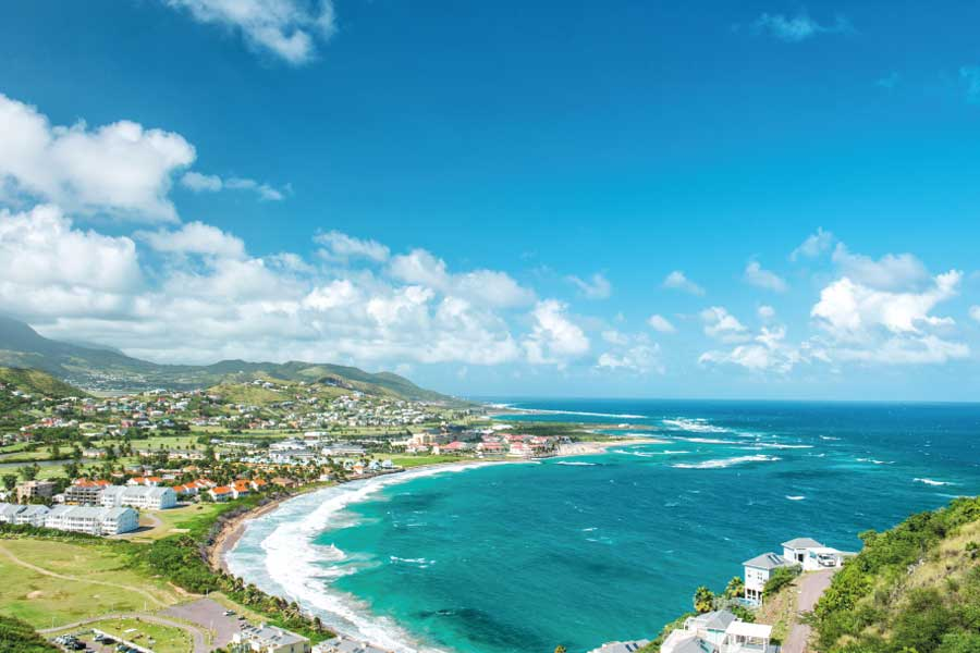St Kitts and Nevis Citizenship, St Kitts and Nevis Passport