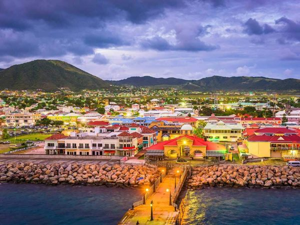 How to apply for St Kitts and Nevis Citizenship